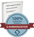 HAZCOM / GHS Compliance Package